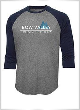Bow Valley Freestyle Ski Team